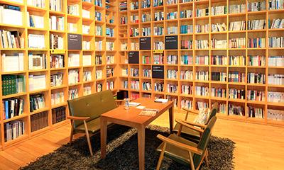 작은도서관 사진